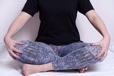 ストレッチは脳と身体の活性に最適な動きです