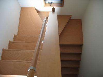 階段昇降はダイエットにいいですよ